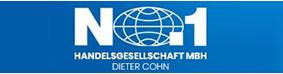 No.1 Handels GmbH Dieter Cohn